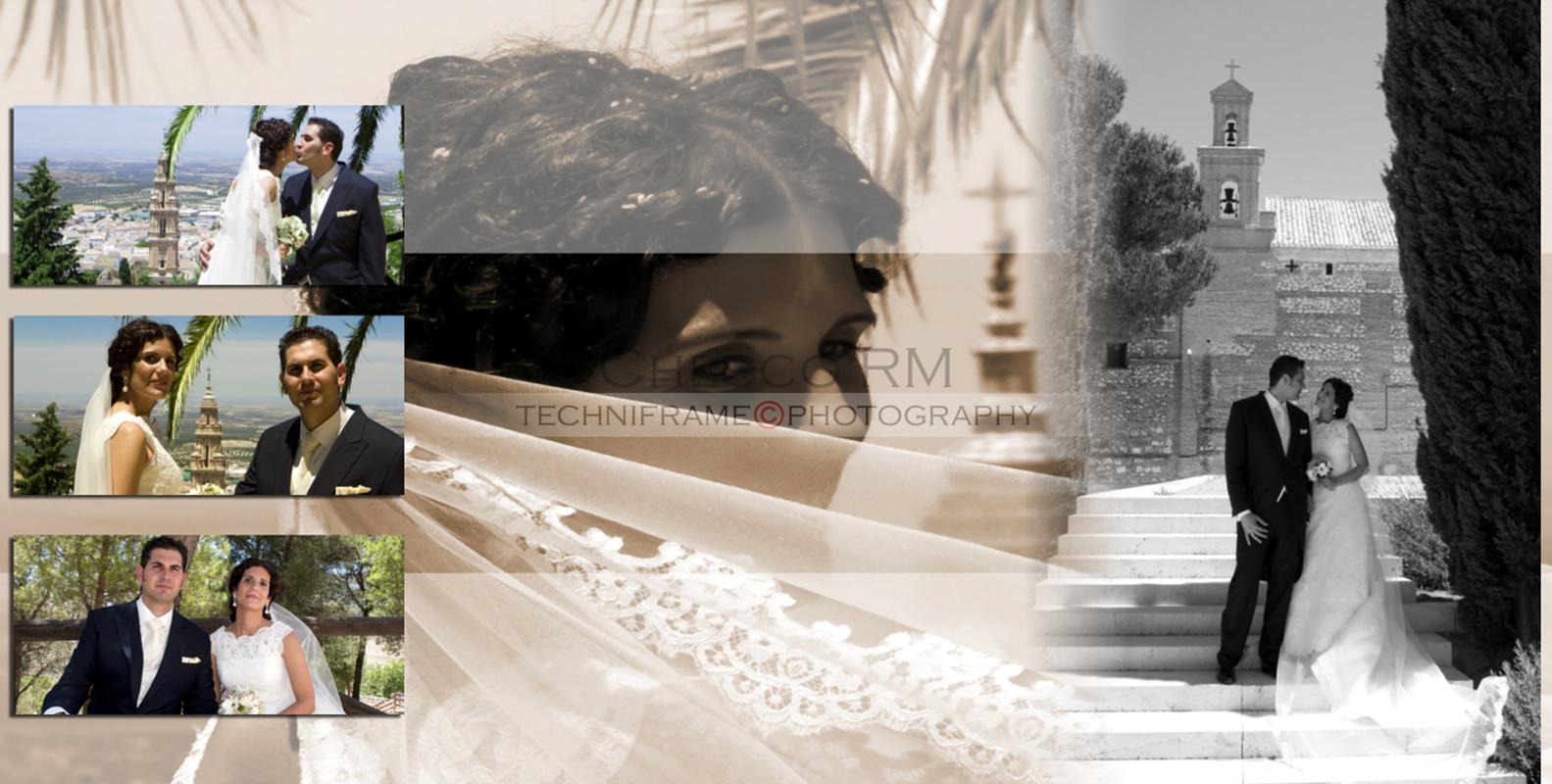 Sample wedding image