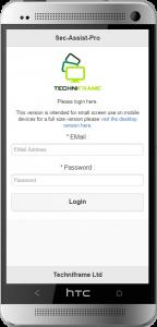 Bespoke Mobile Software